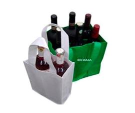 Bolsa Ecológica para vino